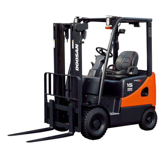 Where to find FORKLIFT, ELEC IND 4000 in Seattle