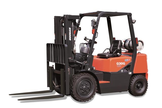 Where to find FORKLIFT, IND 5000 in Seattle