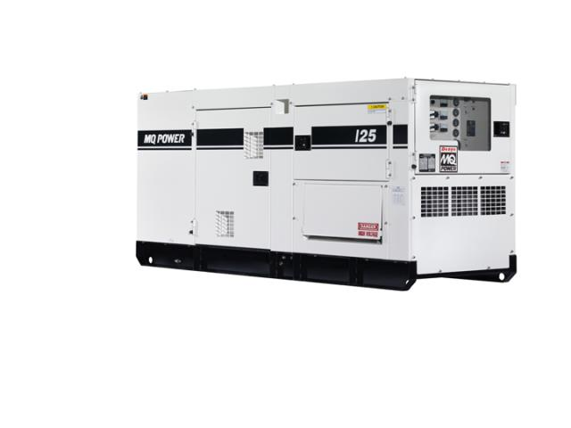 Where to find GENERATOR, 125KVA  100KW in Seattle