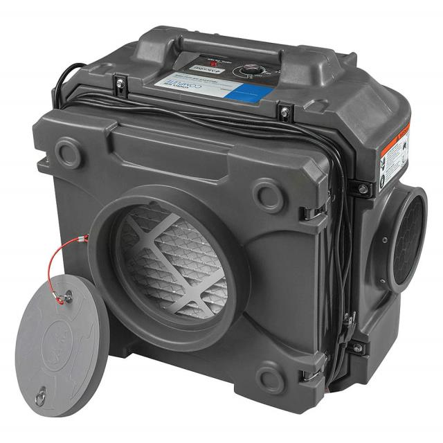 Where to find NEGATIVE AIR MACHINE 500CFM in Seattle