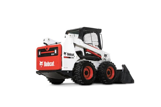 Where to find LOADER, SKID LARGE in Seattle