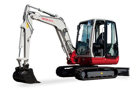 Where to find EXCAVATOR, MINI 7500 in Seattle