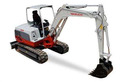 Where to find EXCAVATOR, 12000 in Seattle