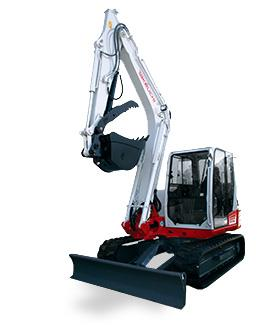 Where to find EXCAVATOR, 18000 in Seattle