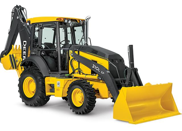 Where to find BACKHOE, 4WD EXTENDAHOE in Seattle
