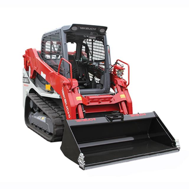 Where to find LOADER, TRACK 6000 in Seattle