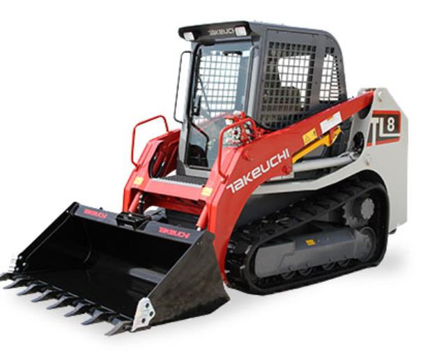 Where to find LOADER, TRACK 8300 in Seattle