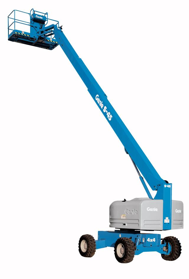 Where to find BOOMLIFT, 40-42  ST 4WD in Seattle