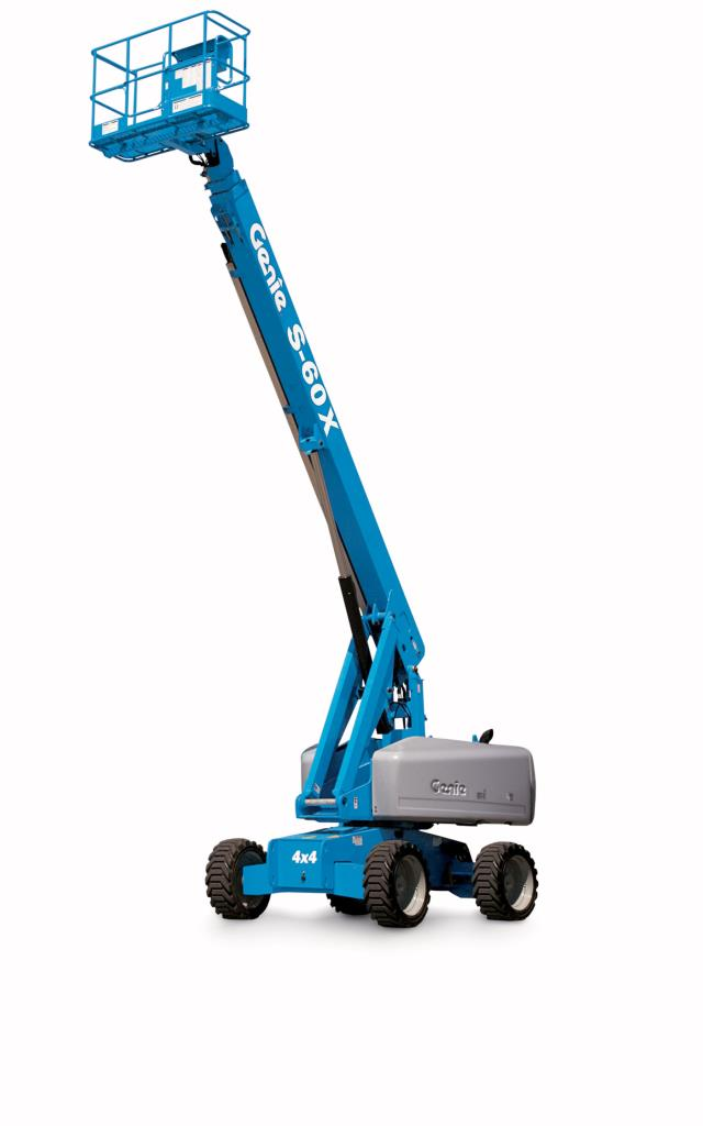 Where to find BOOMLIFT, 60  ST 4WD in Seattle