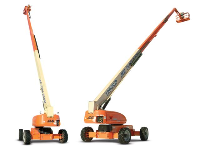 Where to find BOOMLIFT, 120  4X4 ROT JIB in Seattle