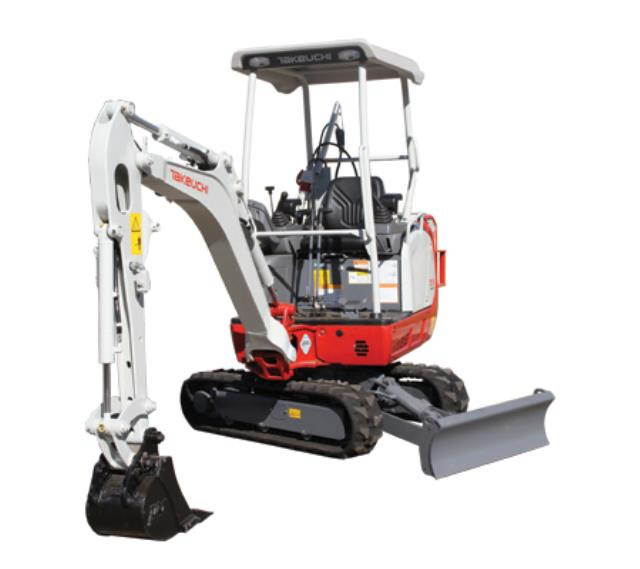 Where to find EXCAVATOR, SUPER MINI, HYBRID in Seattle