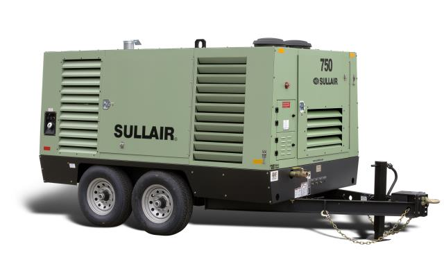 Where to find AIR COMPRESSOR, 750CFM DSL in Seattle