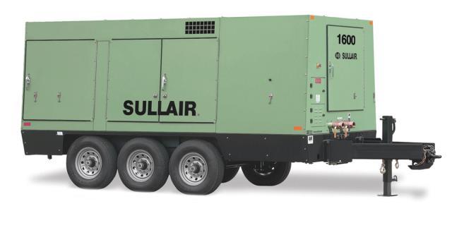 Air Compressor 1600cfm Ds Rentals Seattle Wa Where To