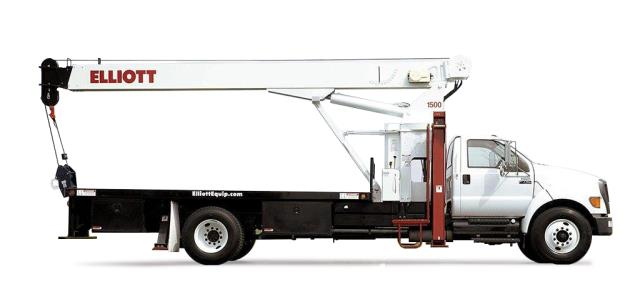 Where to find CRANE, TRUCK MOUNTED 14-16T in Seattle
