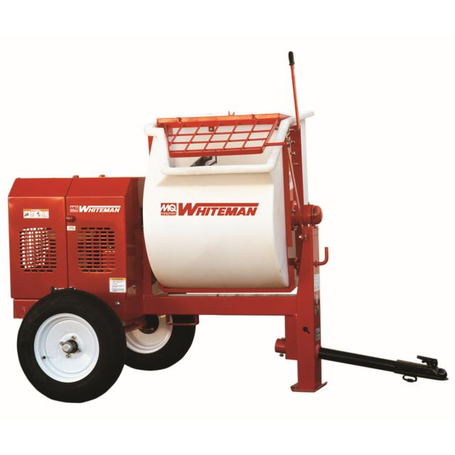 Mortar 6 7 Cu Ft Gas Rentals Seattle Wa Where To Rent