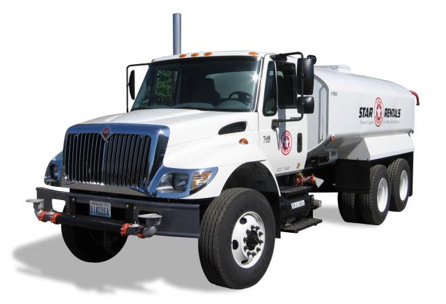 Where to find WATER TRUCK, 3750 GAL in Seattle