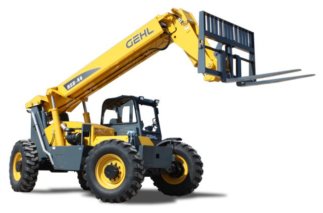 Rent Forklifts Rough Terrain 4x4 Reach